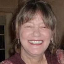 Monica Ann Farley