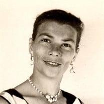 Catherine Helen Cotten