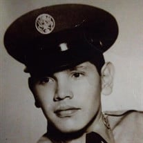 Alfredo Dominguez Jr