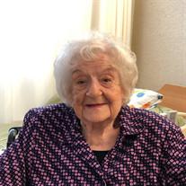 Margaret Louise Raiman