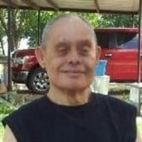 Jose Francisco Garza