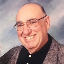 Salvatore D Lanzalone