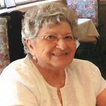 Marie-Ange M. Hebert