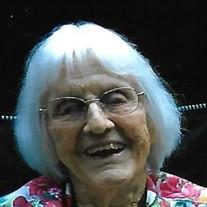 Marie Landrum Harrison