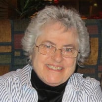 Lois F. Cannon