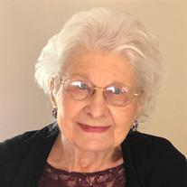 Dorothy Hodges Cardwell