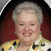 Kay Harrison Ansley