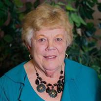 Carol Louise Palmer McClain