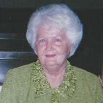 Wanda Baker Hutcheson