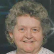 Betty M. Haverly Johnson