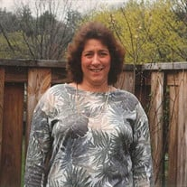 Donna Marie Artmont Hando