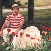 Mr. Joseph Leroy Gagalski