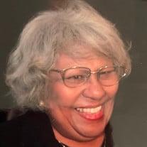 Ms. Juanita Crum - Woods