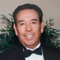 Phillip Bustamante