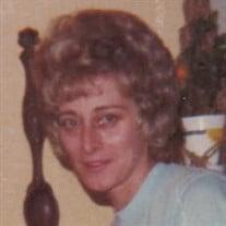 Judith Ann Moldenhauer