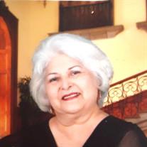 Nilda Grimaldo