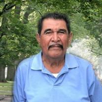 Rodolfo Gonzalez Valadez