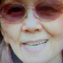 Doris Fong Pang