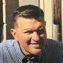 Frank Nahorney