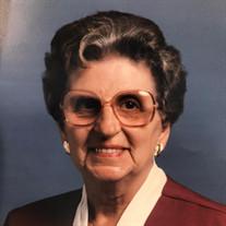 Johanna Wilhemina Wingelaar