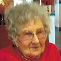Margaret L. LeStarge