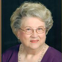 Mary Holdridge Allen