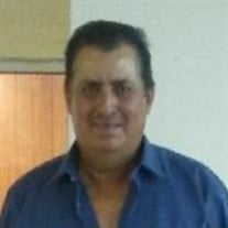 Jose Luis Nieto