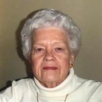 Janie Tuttle Barnes