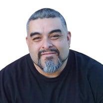 David Manuel Chavez