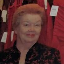 Doris Gaye Morris