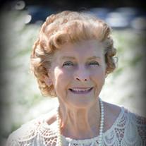 Frances Dee Rummel