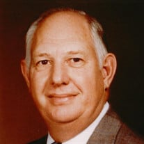 "William Joseph ""Bill"" Bell Sr."