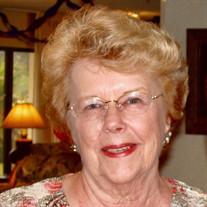 Shirley J. Hutton