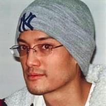 Anthony John Sardinha, Jr.
