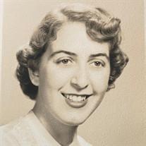 Joan Levine Wollin