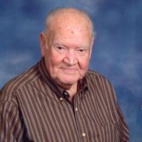 Rev. Jimmy Ray Cole
