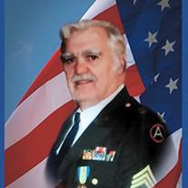 Patrick Joseph Coleman Sr.