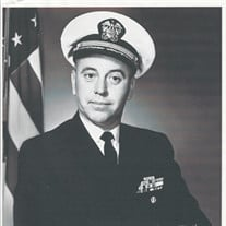 Captain George Martin Metze USN,Retired