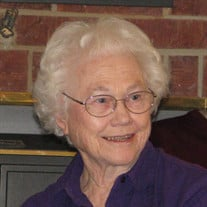 Dora Laurine Barnett