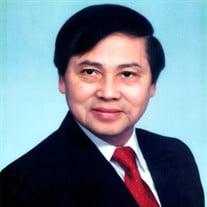 Henry Hien-Tu Nguyen