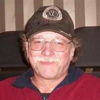 Terry S. Logue