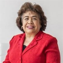 Maria Victoria Magana