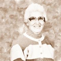Nora Kathryn Lancianese
