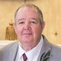 Terry G. White
