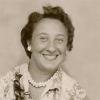Freda O'Dell
