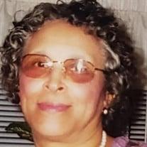 Bessie Mae Lynch