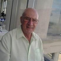 Robert Joseph Dillon
