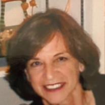 Mrs. Larraine Lourie Moses