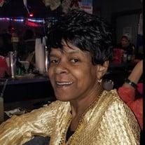 Paula Yvonne Bowman Davis