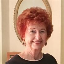 Shirley Ann Foster